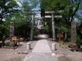 小諸城址 懐古神社