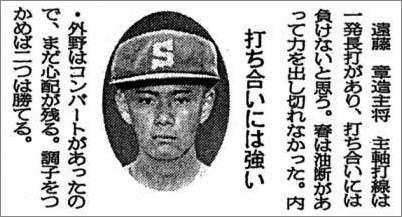 【テレビ】<ココリコ・遠藤>地獄すぎる野球部時代の寮生活を語る!自由な時間もほぼないに等しい生活