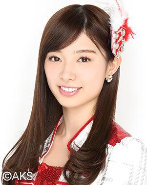 2016年AKB48プロフィール_武藤十夢