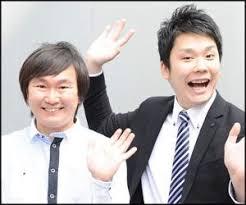 悲報】お笑いコンビ・かまいたち...