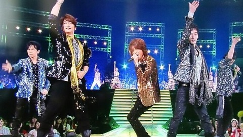 SMAP ライブ