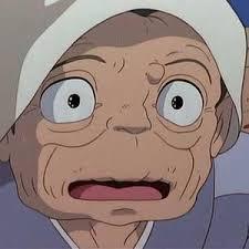 カンタのおばあちゃん