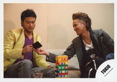 松岡と長瀬