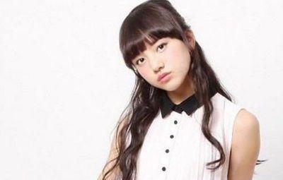 【話題】清原果耶:初主演ドラマも話題の16歳、イオンモールCMで透明感あふれる笑顔!! ※動画あり