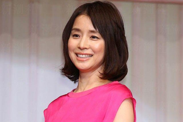 【話題】石田ゆり子、女優キャリア最長の海外ロケを経験!映画「マチネの終わりに」撮影でパリ16泊!※画像あり