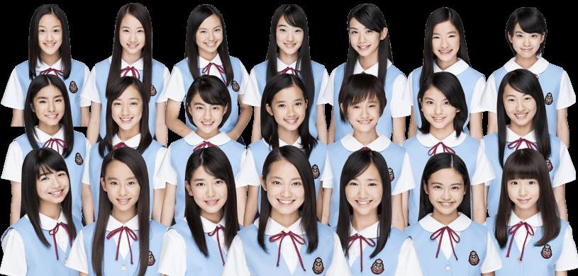 【悲報】「オスカープロ」X21、解散を発表!「国民的美少女コンテスト」出身者グループ結成6年で11・30に幕下ろす...