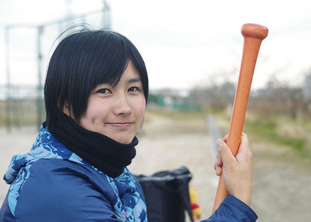 【話題】広瀬アリス、女子プロ野球界No1美女を「めちゃめちゃ綺麗」と絶賛!!