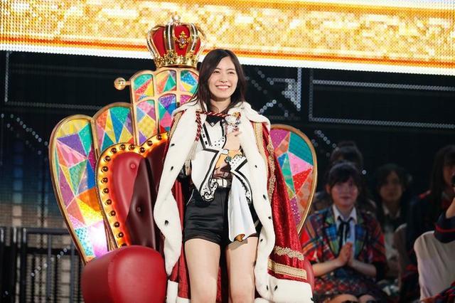 【衝撃】AKB松井珠理奈の記者会見がヤバすぎて報道規制されてしまう!! ※動画あり