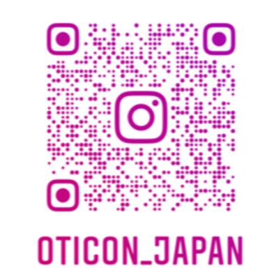 公式Instagram QRコード