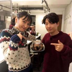 星野源&新垣結衣、逃げ恥カップルの2ショット歓喜の声「最高の2人」