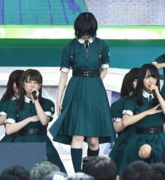 元欅坂46・平手友梨奈は身勝手すぎて干されただけ?撮影現場でのわがまま炸裂に絶句