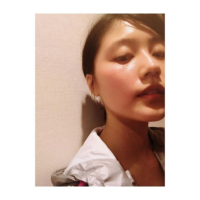 有村架純(23)SEX後ですか?と聞きたくなるほどエろい汗ばみ自画撮りをインスタに投稿!!!!《エロ画像》