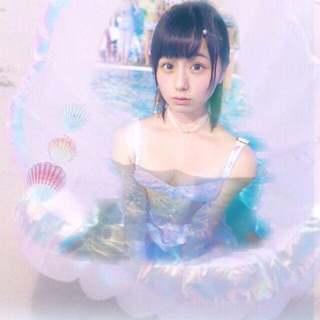 栗田恵美(22)ロリ系グラドル好きにはたまんねえだろうな!ジュニアアイドルにいそうww【エロ画像】