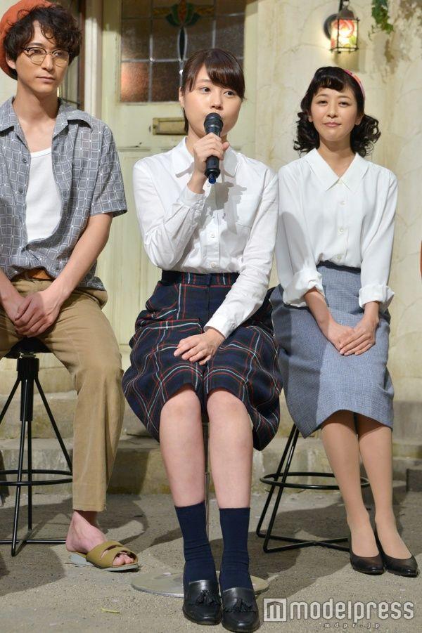 有村架純(24)女子校生通学服もいいけどそろそろ濡れ場やビキニが見たい☆☆【エロ画像】