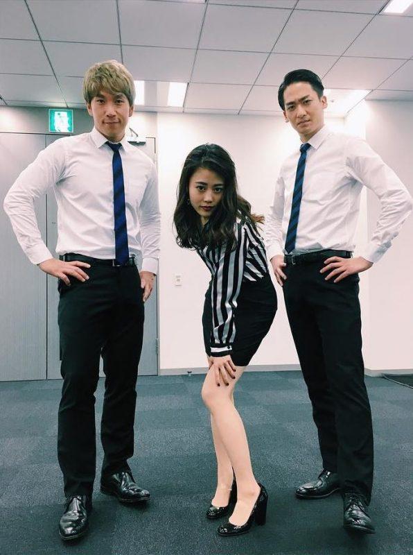 高畑充希(25)のドコモCMで見せた美脚がシコリティ高くてエロいww【エロ画像】 表紙
