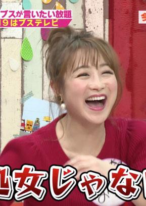鈴木奈々(29)16歳の時も処女じゃない発言しててなんかエロいww【エロ画像】 表紙
