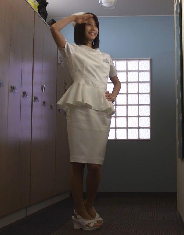 堀北真希(26)のナースドラマが抜きどころ満載でけしからんwwwこんな若い美少女ナースに下のお世話をしてもらいたい【エロ画像】