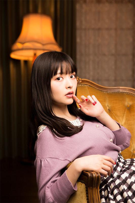 声優・上坂すみれ(26)相変わらず素直に射精したくなる着衣巨乳ww【エロ画像】 表紙