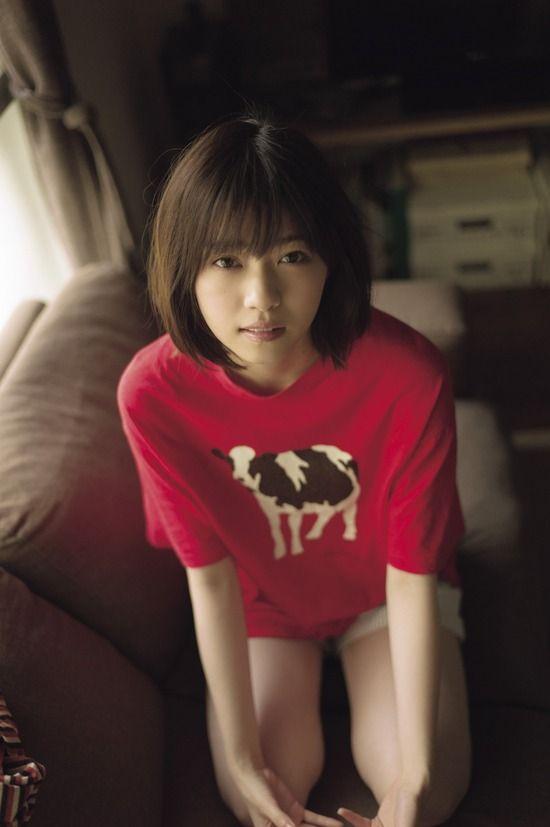 西野七瀬(23)の最新グラビアがセクシーで抜けるww【エロ画像】 表紙