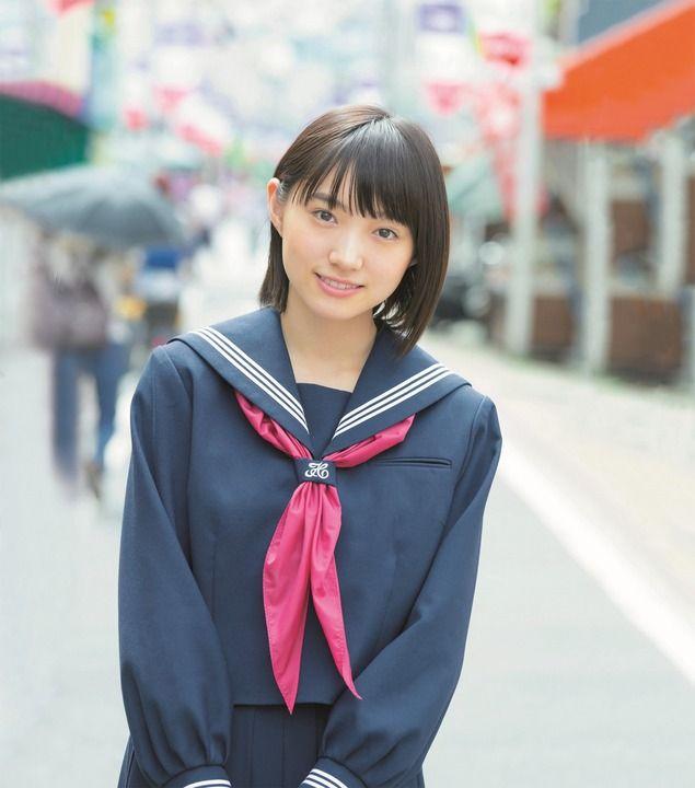 太田夢莉(17)ビキニ、セイフク姿の最新グラビアがぐうシコwwww(えろ写真)