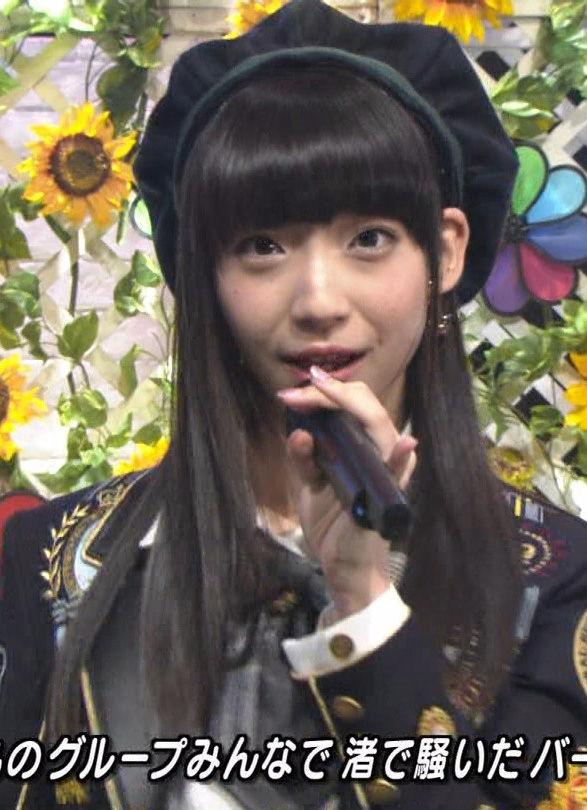 NGT48おぎゆかこと荻野由佳(18)ヲタ受け抜群のスレンダーボディww【エロ画像】 表紙
