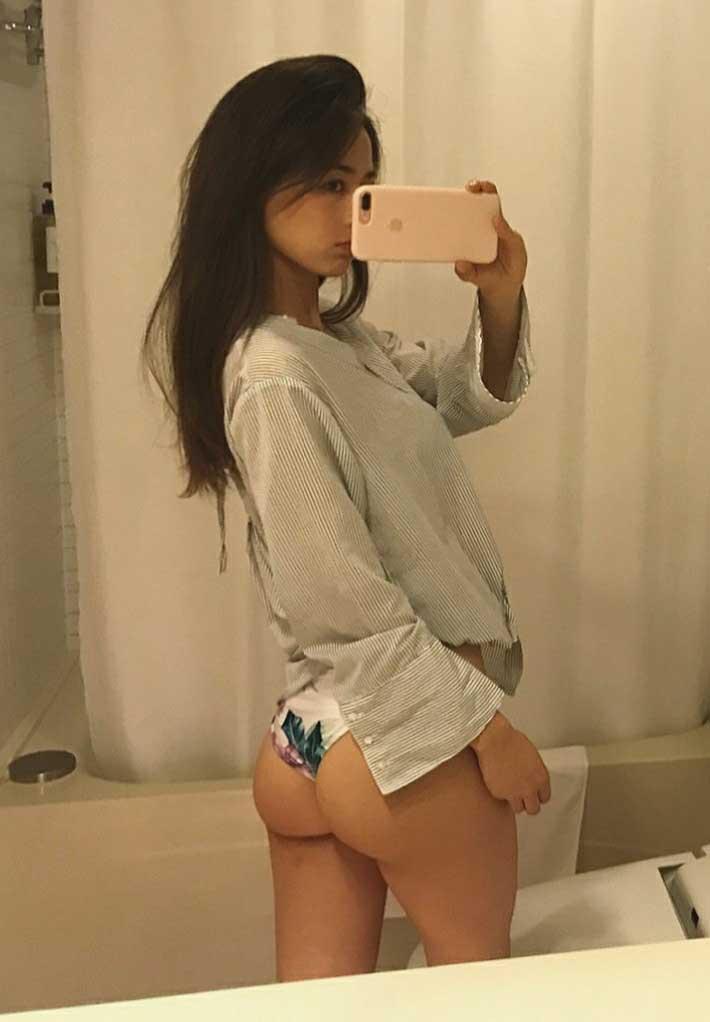 宮河マヤ(26)クッソエロいプリケツした美女モデルww【エロ画像】
