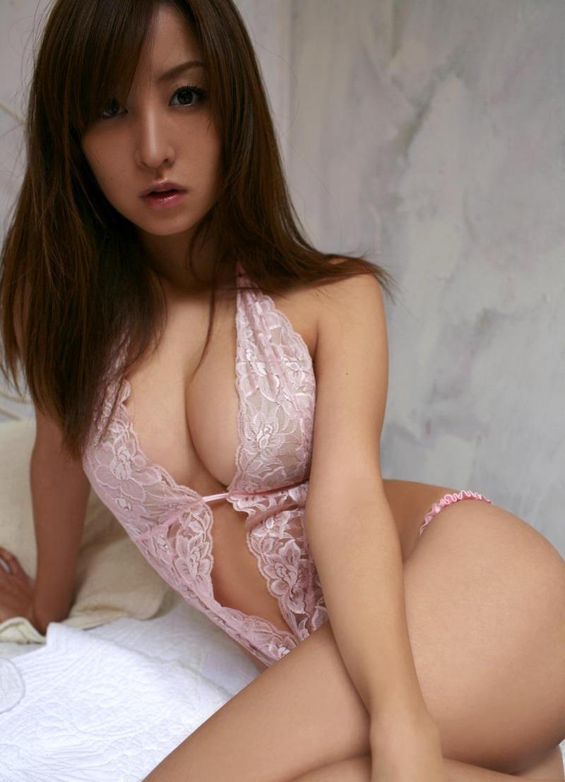 木口亜矢(32)堤裕貴が逮捕されてしまった元グラドルのグラビアww【エロ画像】