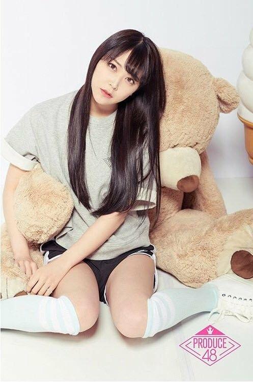 白間美瑠(20)韓国アイドルみたいにエッチになるww【エロ画像】