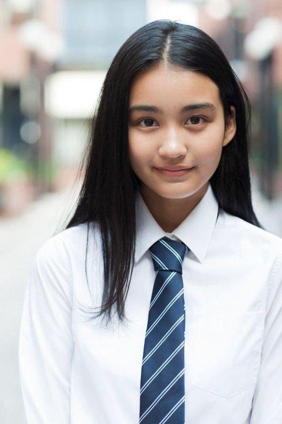 """安藤琳多(14)という""""宮崎が生んだ奇跡""""と呼ばれる美女ww【エロ画像】"""