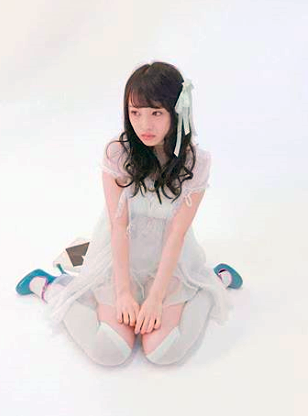 AKB48向井地美音(19)選抜落ちしたけどガーリー系でぐうカワ!!!!【エロ画像】