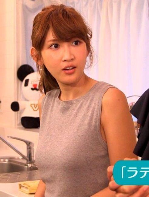 紗栄子のおっぱい!相変わらずデカいなwww