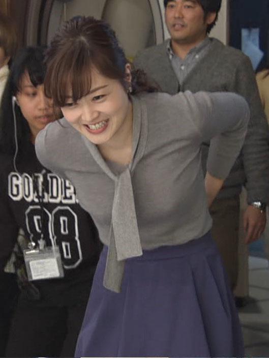 水卜麻美(30)相変わらずむっちりセックスなミトちゃんの着衣美巨乳wwww(えろ写真)