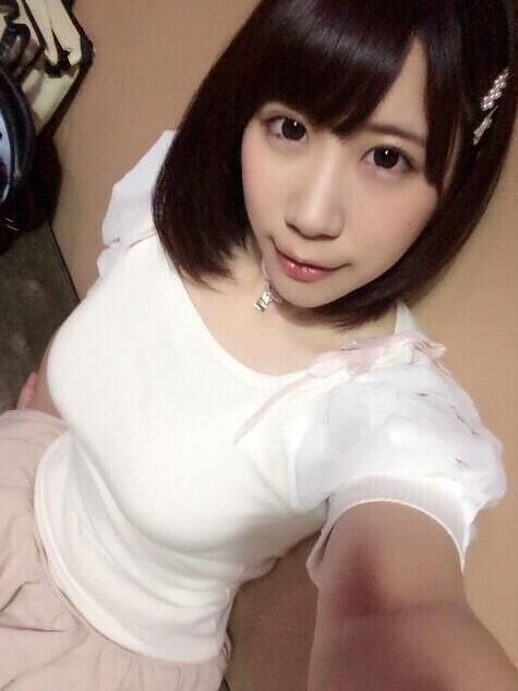 [お宝NAVI] 小野早稀(26)元レイヤーでスイカップの声優さんのエロ画像♪♪