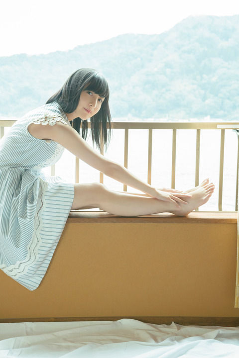 佐倉綾音(23)Fカップ巨乳声優の処女っぽいグラビアが抜ける