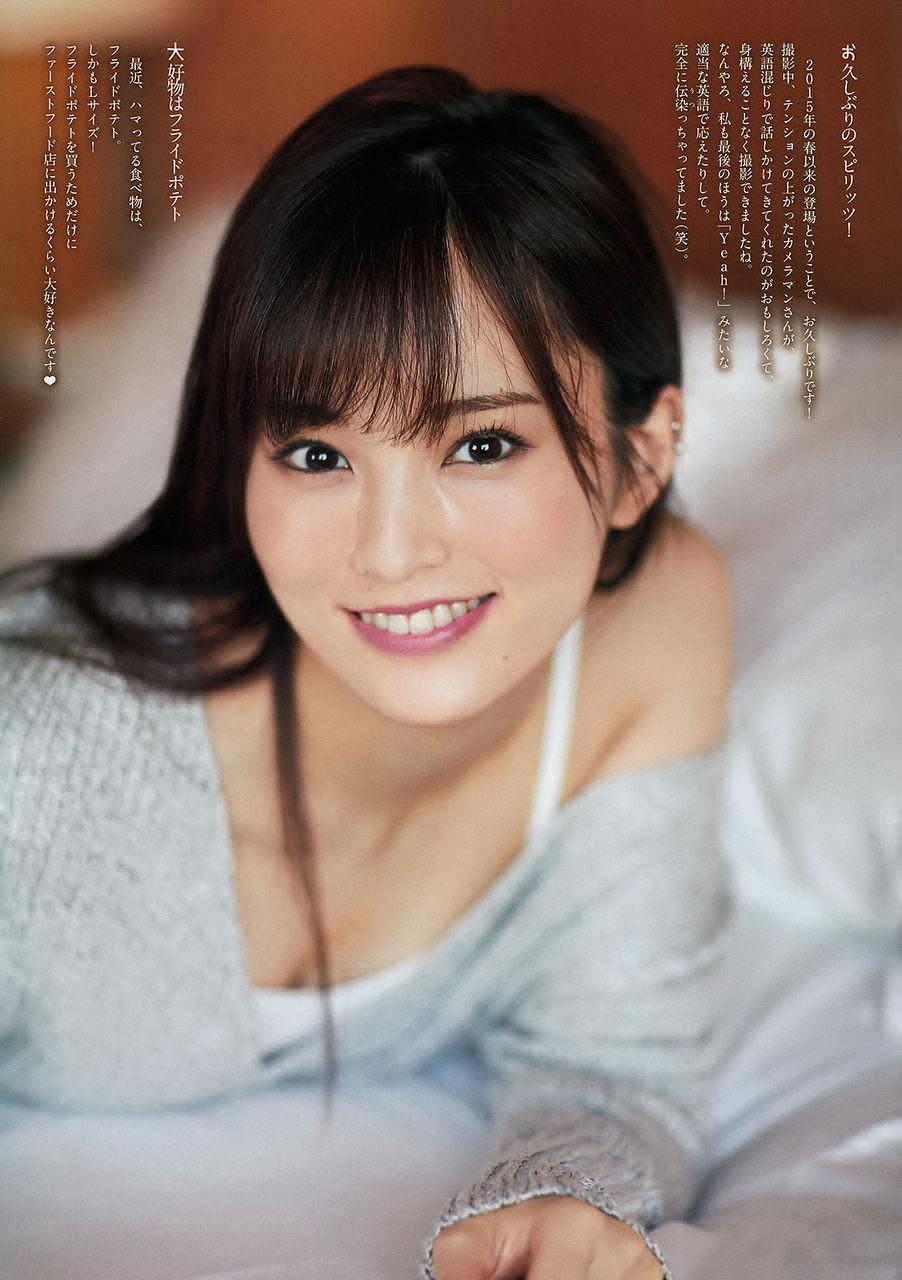 山本彩(24)ホテルで密会風の胸チラグラビアがぐうシコ♪♪【エロ画像】
