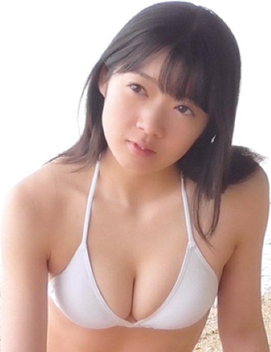 つばきファクトリー山岸理子(18)ハロプロ研修生がなかなかエロいww【エロ画像】