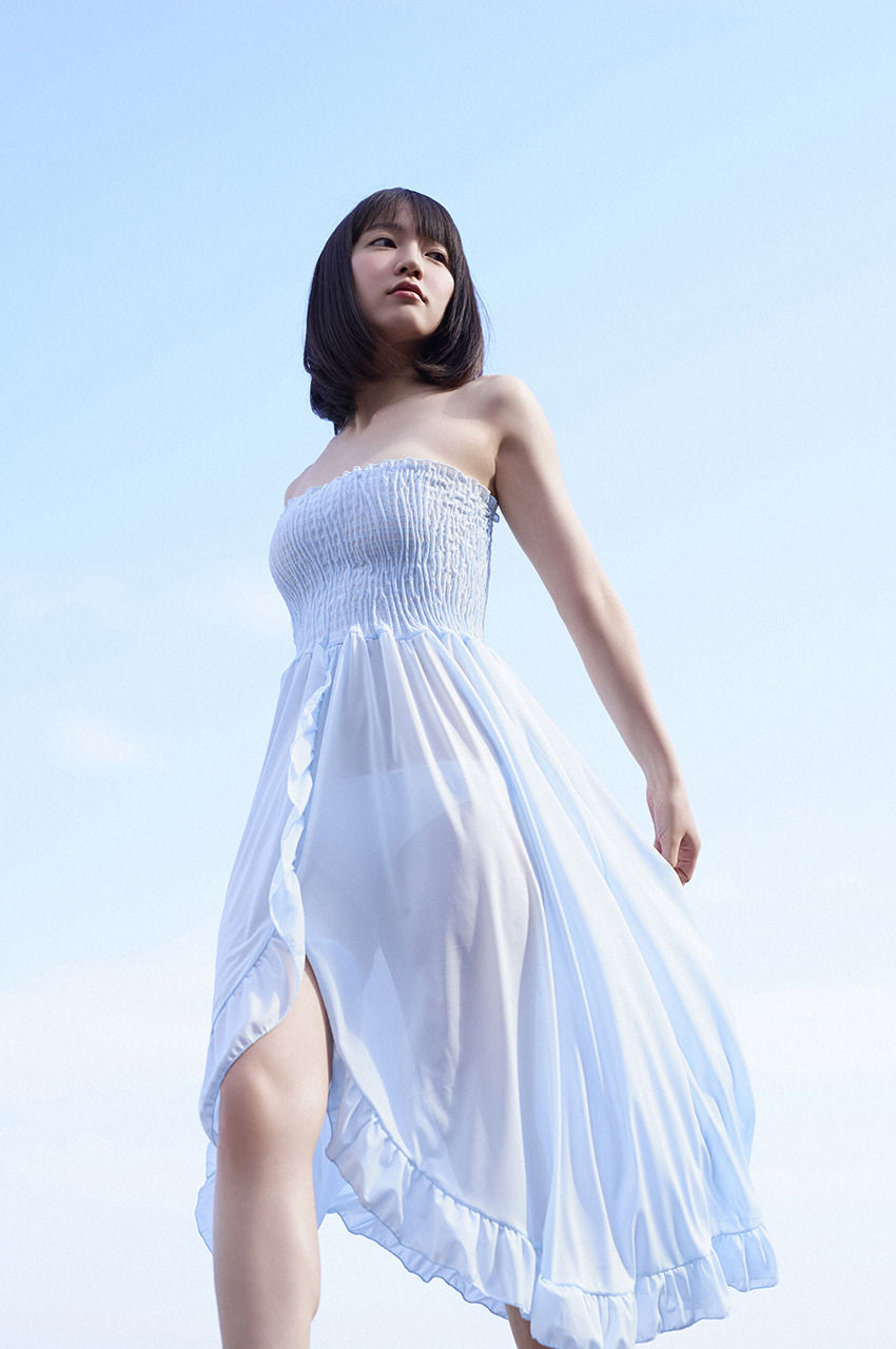 【画像】吉岡里帆さん、乳首をビンビンに ...