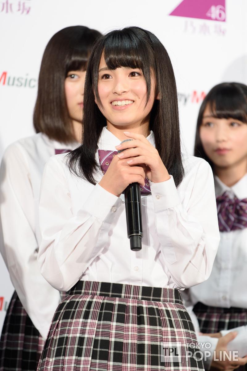 大園桃子(17)乃木坂3期生センター!なかなかの清楚系美少女だぞww【エロ画像】