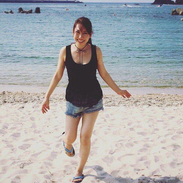 元AKB増田有華(25)のゆっぱいが健在!instagramでドスケベ水着披露!巨乳とむちむち太ももがエロい!