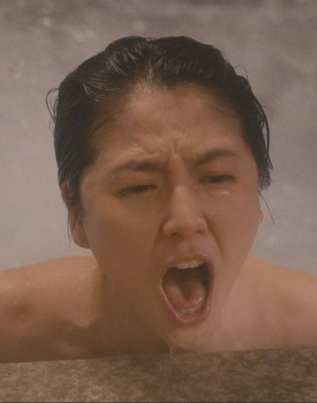 長澤まさみ(30)腋チラに入浴シーンが抜けるww【エ□画像】