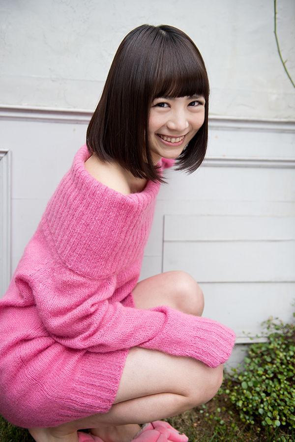 北野日奈子 (20)乃木坂46の寝間着乳輪ポ少女でお馴染みメンバー☆純粋ショートボブとか超最高じゃねえかwwww(えろ写真)