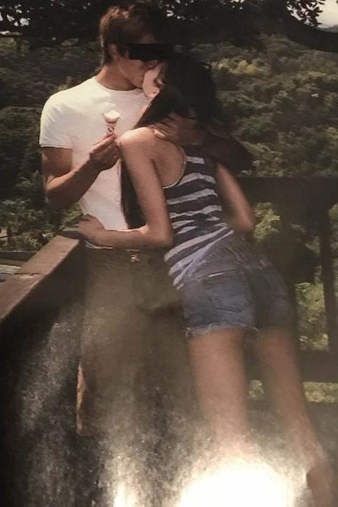 河北麻友子(25)混浴写真やハミ尻ショーパン姿が流出wwww(えろ写真)