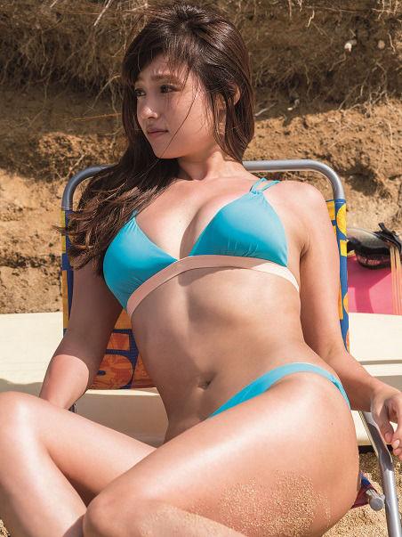 深田恭子(34)幼少期からムッチムチボディだった深キョンww【エロ画像】 表紙