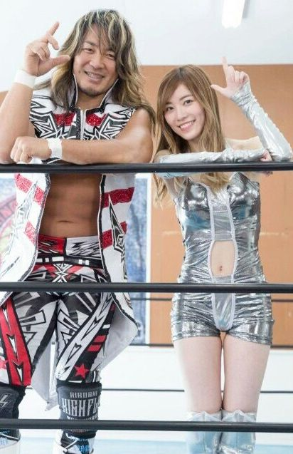 松井珠理奈(19)がカネ髪プロレスラーになって合体シーン☆?wwww(えろ写真)