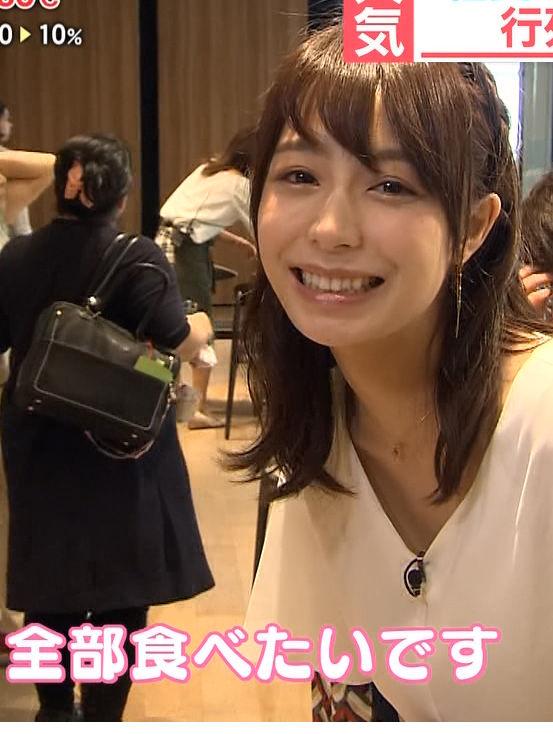 宇垣美里アナ(26)カワイい顔して痴女系ビッチなアナウンサーがえろいwwww(えろ写真)