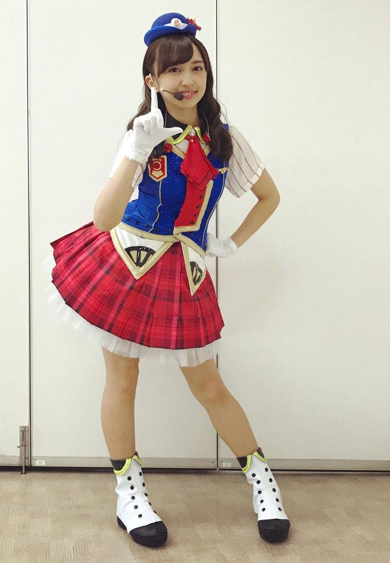小宮有紗(23)声優らしからぬ美貌でヌけるwwww(えろ写真)