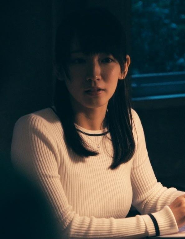 吉岡里帆(24)世にも奇妙な物語で見せた着衣ニット巨乳が抜けるww【エロ画像】 表紙