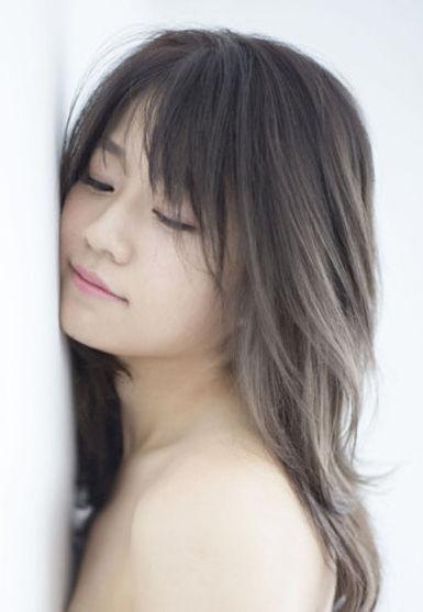 AKB48島田晴香(24)卒業するのでフォトブックでセミヌード披露ww【エロ画像】