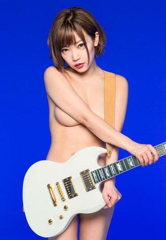 藤田恵名(27)の脱ぎすぎヌードCDジャケットがぐうシコww【エロ画像】 表紙