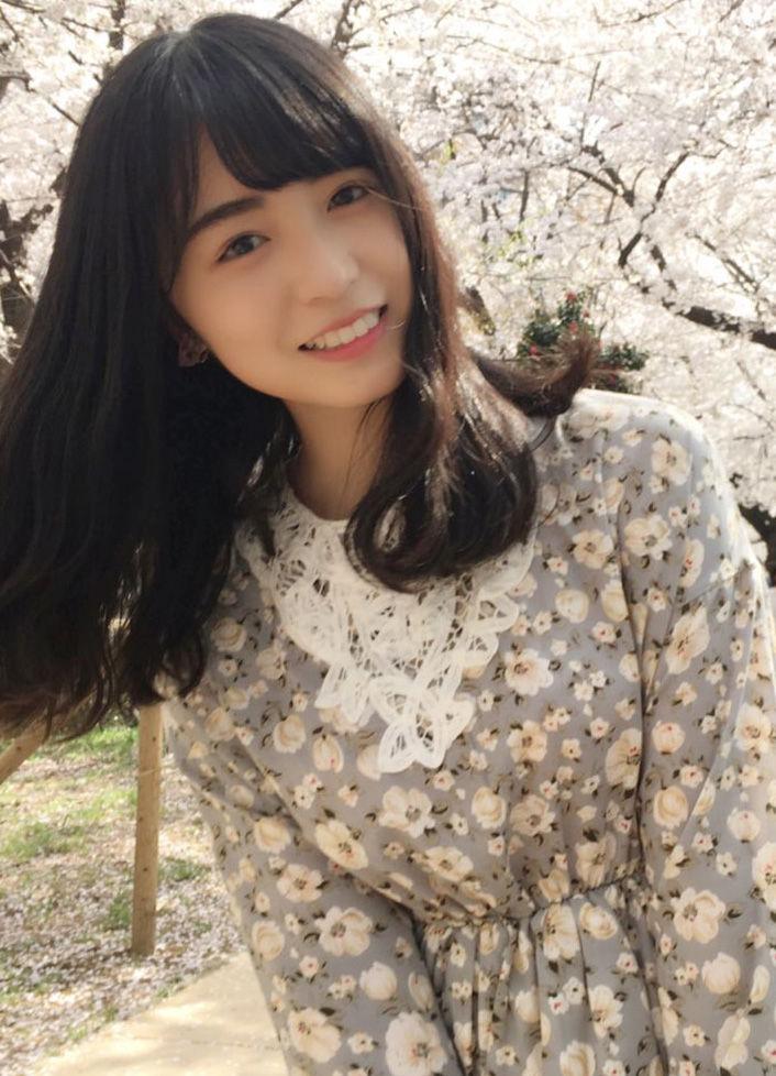 欅坂46長濱ねる(19)お花見デートなうがエロカワww【エロ画像】